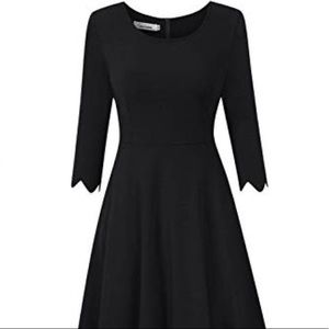 Glory Sunshine dress